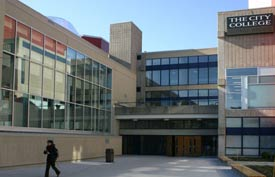 Brescia University College (London)